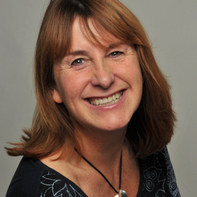 Sharon Leighton, PhD, E.U. Profile Picture